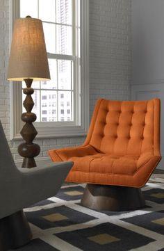 Modern Swivel Chairs
