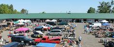 Outdoor Exp, Flea Market & Auction House: East Aurora, NY: East Aurora Events