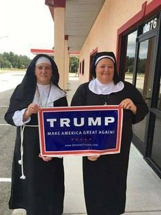 The Catholic Obligation to Vote for Donald J. Trump: An Application of Theological Principles to the 2016 U. Donald Trump, John Trump, Trump Is My President, President Quotes, Trump Love, Greatest Presidents, Pro Trump, Trump Train, First Lady Melania