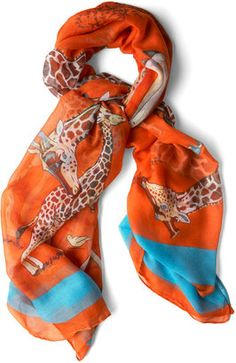 ShopStyle: The Height of Style Scarf