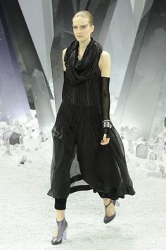 More Chanel, Paris, Autumn 2012 RTW