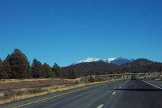 File:I-40 eastbound towards Flagstaff.jpg