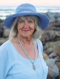 Katinka Heyns: Herinneringe oor haar liefdesmense