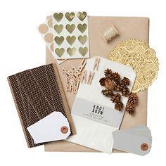 autumn gifting kit, so sweet