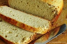 Homemade White Bread in the Crock Pot from Bakerette via Slow Cooker from Scratch