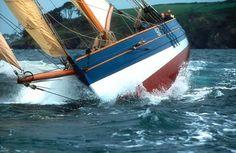 1889 Bristol Channel Pilot Cutter, United Kingdom - boats.com