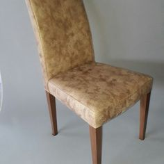 Nesst Dining Chair by woodlife