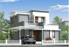 40 Lakhs villas at Pantheerankavu - Kerala Classify