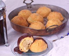 Tunisian Donuts   International Food