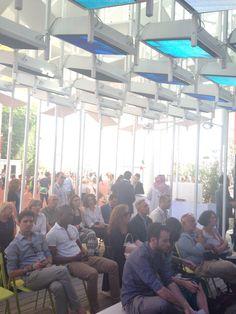 #investireinIrpinia: #investireinirpinia @CCIAA_AV #PiazzaIrpinia: 50.000 imprese in Irpinia.il 13% delle aziende è gestita da giovani imprenditori under 35.