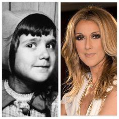 Celine Dion, b. 1968