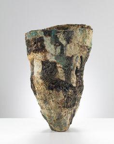 Vase, Ewen Henderson, EH-0011
