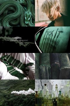 -Pin by Hicrete Dilmen Slytherin Harry Potter, Slytherin Pride, Slytherin House, Harry Potter Decor, Harry Potter Houses, Harry James Potter, Hogwarts Houses, Draco Malfoy Aesthetic, Slytherin Aesthetic