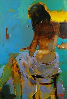 Alina Maksimenko (Аліна Максименко) - Contemporary Artist - Ukraine
