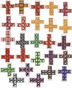 mini printable blocks