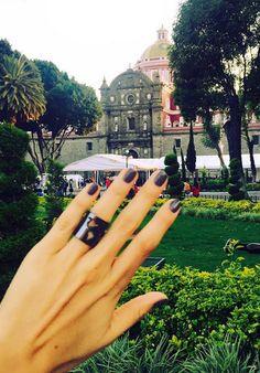 Puebla, Mexico // Cristina Ramella Jewelry