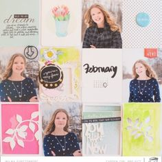 February 2, 2014 Pages by Wilna Furstenberg