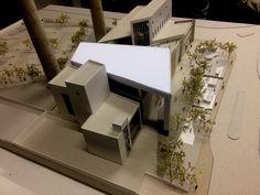 Architecture Masters 2017; UNIVERSITY of the FREE STATE, BLOEMFONTEIN, SOUTH AFRICA, Jaco Willemse, An Industrial Design School: Waaihoek precinct, Bloemfontein