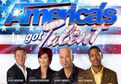 Americas Got Talent | SearchFav