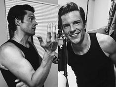 Mr Brightside, Brandon Flowers, When You Are Happy, Peaky Blinders, Man Crush, The Man, Rock And Roll, Actors & Actresses, Beautiful Men