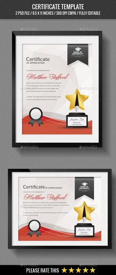 Certificate template powerpoint 2010 powerpoint template multipurpose certificates template yelopaper Image collections