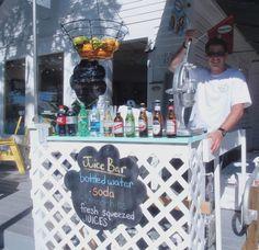 Six Toed Cat Restaurant Key West