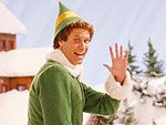 ELF!!  The best!!!  I might have to watch tonight!!