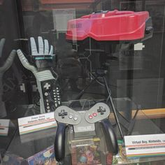 I love the powerglove. It's so bad. ---------------------------------------------------------------------------------------- Follow for more gaming pics & retro game pickups  ---------------------------------------------------------------------------------------- #playstation #ps1 #xmen #marvel #sonic #mastersystem #megadrive #genesis #Mario #marioodyssey #supermario #nintendo #nintendo #nintendoswitch #wii #gamecube #n64 #nes #snes #gameboy #gba #videogames #gaming #supermario #gamer…
