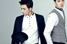SungJun & Dabin