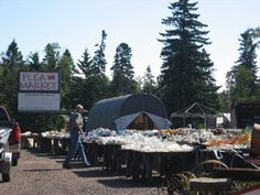Second Hand Rose – Beaver Bay, MN - Flea Markets on Waymarking.com