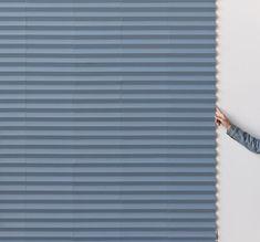 Trio of Modern Tiles by Ronan & Erwan Bouroullec for Mutina