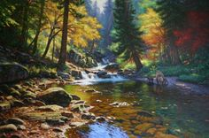 'The Resting Place' by Mark Keathley