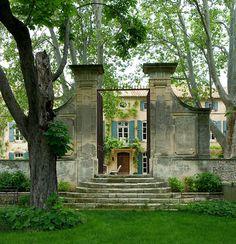 Jardins de la Provence...