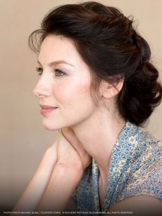LOVE THIS ARTICLE!!! 5 REASONS WE DON'T (AND 1 REASON WE DO) HATE CAITRIONA BALFE AS CLAIRE