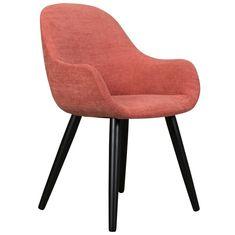 KRZESŁO TAPICEROWANE LAYLA HIGH Armchair, Furniture, Home Decor, Design, Living Room, Sofa Chair, Single Sofa, Decoration Home, Room Decor