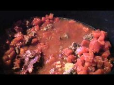 unstuffed cabbage rolls in crock pot