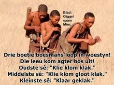 Laugh At Yourself, Set You Free, Afrikaans, Verses, Laughter, Haha, Jokes, Sayings, Funny Things