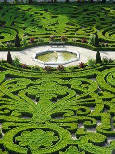 Gardens at Het Loo Palace