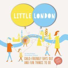 Little London, Kate Hodges, Sunshine Jackson | A Review