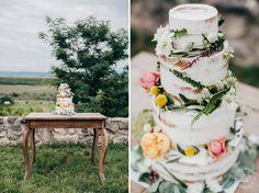 Boho chic vineyard wedding  Pinewood Weddings
