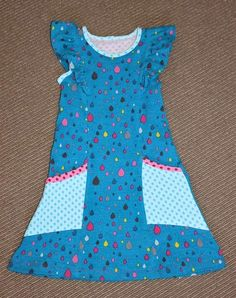Horris and Deedle: The Little MIss Sweetie Pie in knit