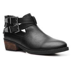 Dsw boot