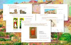 Huit jeux pour découvrir des œuvres de Pierre-Auguste Renoir #art