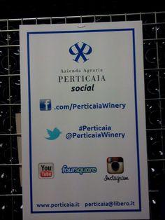 L'approcio social di @PerticaiaWinery In Umbria e #InMontefalco è finito il Medioevo parole e foto di @lddio