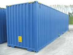Used Shipping Containers for sale in BC, Ontario and Alberta