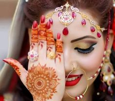 New Stylish & Beautiful Rajasthani Mehndi Design For Hands Palms Shoulders Legs - NEW HENNA MEHNDI DESIGNS IMAGES PHOTOS IDEA