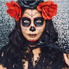 Make-up: halloween makeup halloween halloween accessory skeleton
