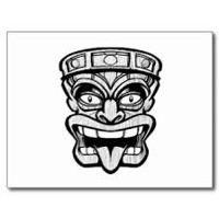 ENJOY PURPLE par Jycan Smith sur SoundCloud Tiki Mask, Hawaiian Art, Masks Art, Lausanne, Postcard Size, Smudging, Paper Texture, Backdrops, Purple