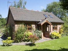 - Acorn Cottage Lounge