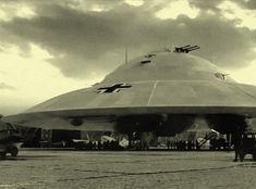 IS THIS PHOTO-SHOP..The Secret Nazi UFOs??...MAR16